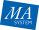 MA-system logotyp