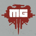 Machinegames sweden ab logotyp