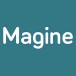 Magine logotyp