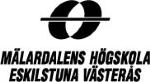 Mälardalens högskola logotyp