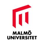 Malmö universitet logotyp