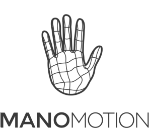 Manomotion AB logotyp