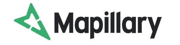 Mapillary logotyp