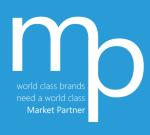 Market Partner Scandinavia AB logotyp