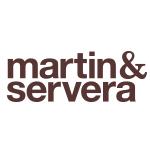 Martin & Servera AB logotyp