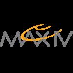 MAX IV Laboratory logotyp
