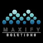 Maxify Solutions AB logotyp