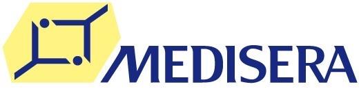 Medisera Health AB logotyp