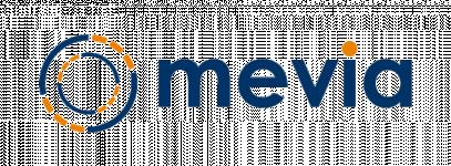 Mevia logotyp