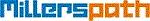 Millerspath AB logotyp