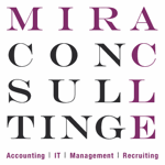 Miracle Consulting AB logotyp