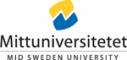 MITTUNIVERSITETET, Registrator logotyp