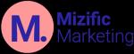 Mizific AB logotyp