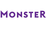 Monster worldwide scandinavia ab logotyp