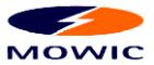 Mowic AB logotyp