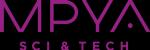 Mpya Sci & Tech AB logotyp