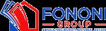 Mr.Fononis Consulting AB logotyp