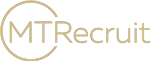 MT Search & Recruit AB logotyp