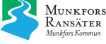 Munkfors kommun. logotyp