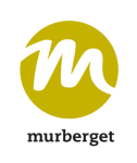 Murberget, Länsmuseet Västernorrland logotyp