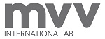 MVV International AB logotyp