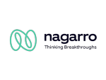 Nagarro software ab logotyp
