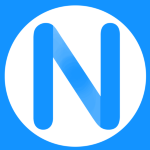 Needo logotyp