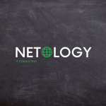 Netology AB logotyp