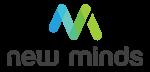 New Professional Minds logotyp