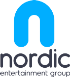 Nordic Entertainment Group Technology AB logotyp