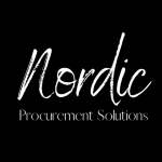 Nordic PS Procurement Solutions AB logotyp
