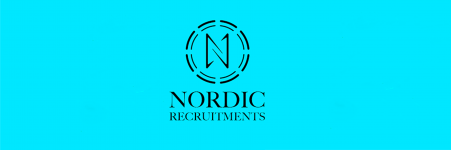 Nordic Recruitments Ltd logotyp