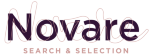 Novare Search & Selection AB logotyp