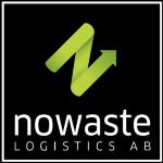 Nowaste logistics ab logotyp