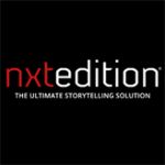 Nxtedition logotyp