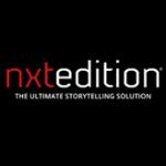 Nxtedition logotyp