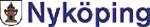 Nyköpings kommun logotyp