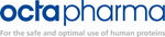 Octapharma AB logotyp