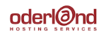 Oderland webbhotell ab logotyp