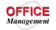 OFFICE Management Sharp Center AB logotyp