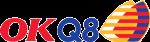 Ok-q8 ab logotyp