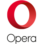 Opera Software logotyp