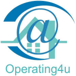 Operating4u logotyp