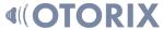 Otorix ab logotyp