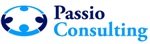 Passio Consulting AB logotyp