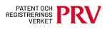 Patent- och registreringsverket logotyp