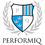 PerformIQ Work AB logotyp