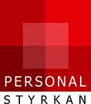 Personalstyrkan i sverige aktiebolag logotyp