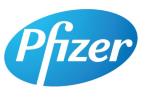 Pfizer Health AB logotyp