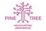 Pinetree AB logotyp